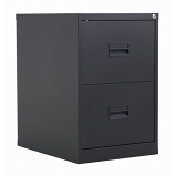 Steel Filing Cabinet with 700mm/1000mm/1300mm Height