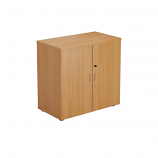 Essentials - 800mm High Cupboard