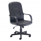 JACK II Executive Leather Chair