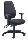 Lynx High Back 24 Hour Chair