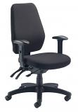 Lynx High Back 24 Hour Chair
