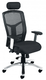 Fonz Mesh Back Office Chair