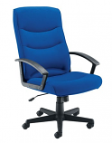 Canasta 2 Fabric Executive Chair