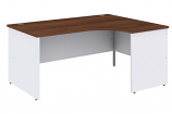 Duo Right Hand Ergonomic Desk