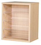 Premium Wall Mountable Pigeonhole Unit With 4 Spaces