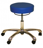 Upholstered Low Stool