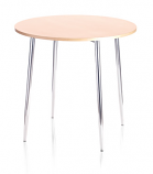 Ellipse 4 Leg Table