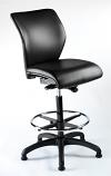 E-Tek M10 Draughtsman Chair