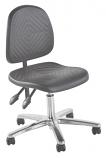 Deluxe Polyurethane ESD Chair
