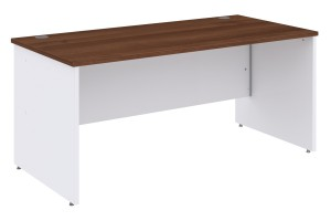 Duo Straight Desk