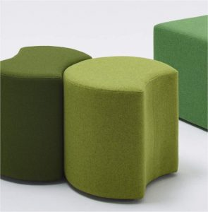 Shapes - Soft Seating
