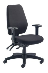 Lynx 24 Hour Chair