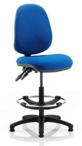 Luna 2 Draughtsman Chair